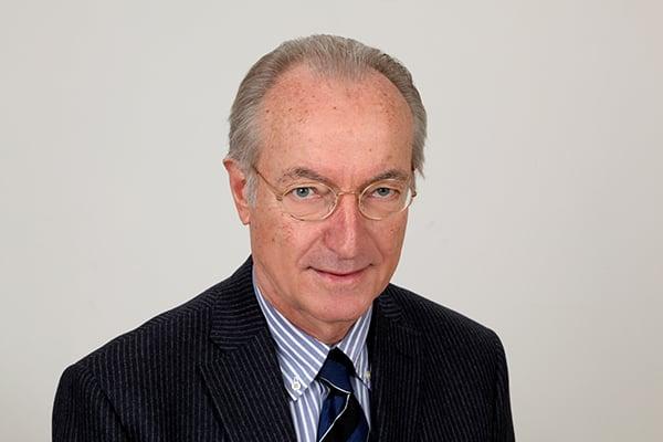 Business Coach Heinz Leon Wyssling in Zürich