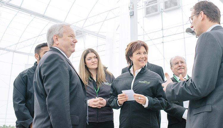 Business Coaching und Mitarbeitermotivation